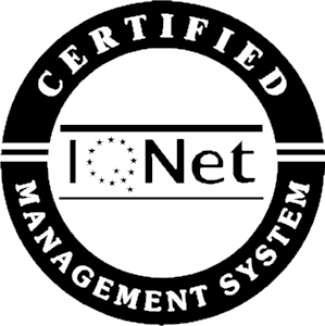 ISO IQNET